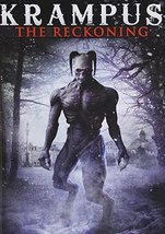 Krampus: The Reckoning DVD