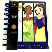 The Happy Planner Disney Princess Vertical Planner Jan - Dec 2021 Classic - $60.98