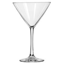 Libbey 12 oz Midtown Martini Glasses, Set of 4 - $24.99