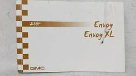 2004 Gmc Envoy Xl Owners Manual 52728 - $26.05
