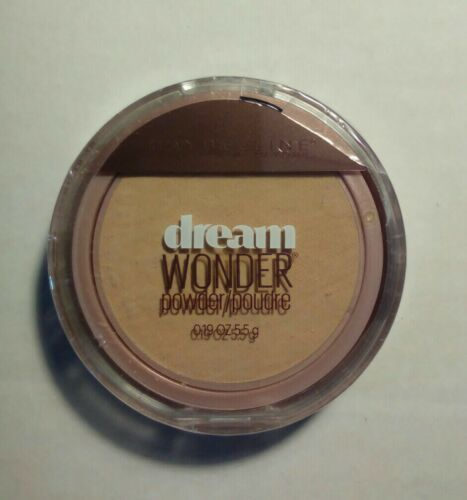 Primary image for Maybelline Dream Wonder Pressed Powder 60 Sandy Beige