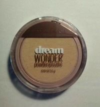 Maybelline Dream Wonder Pressed Powder 60 Sandy Beige - $10.89