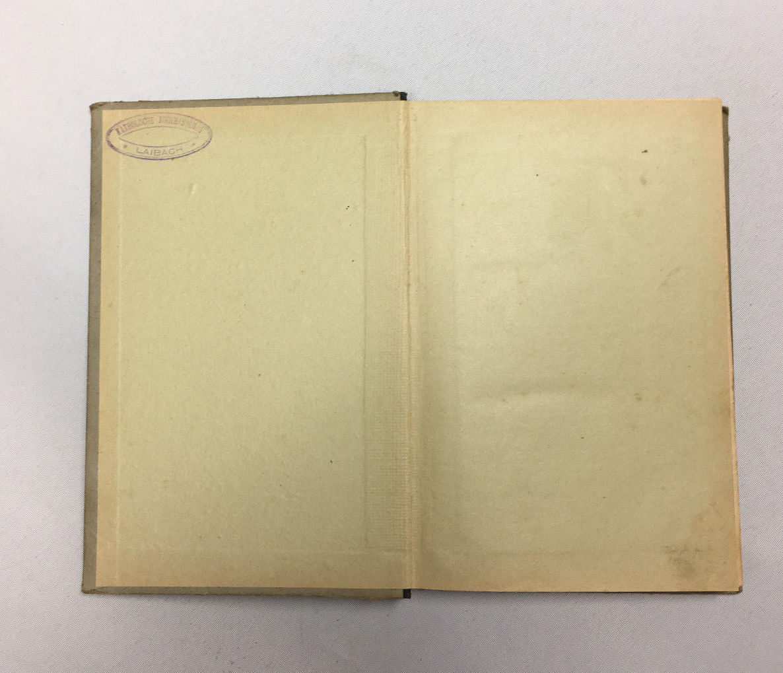 Antique German Book Die Biblische Geschichte des Alten und Neuen Testaments 1897