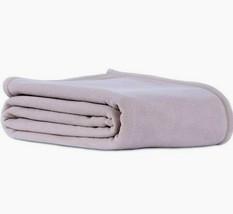 Berkshire Blanket Original Microfleece King Blanket in Mocha - $32.68