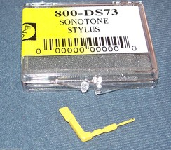 800-DS73 RECORD PLAYER STYLUS NEEDLE for N-2T 5T 7T for RCA 78827 N674 800-SS73 image 1