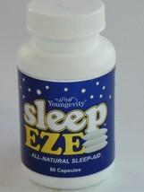 Youngevity Sleep EZE 60 capsules Dr Wallach - $39.54