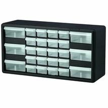 Storage Organizer Cabinet Plastic Parts Hardware Container Toy Bin 26-Dr... - $45.70
