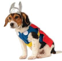 Rubies Marvel Thor Pet Dog Movie Comic Avengers Book Halloween Costume 5... - $17.47+