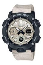 Casio G-Shock Carbon Core Guard Structure Rubber Strap Men's Watch GA2000WM-1A - $130.00