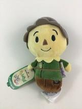 """Hallmark Scarecrow Itty Bittys Wizard of Oz 5"""" Plush Stuffed Toy New wit... - $10.84"""