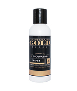 Detox 3 in 1 Hair Shampoo, Conditioner, Body Wash - Biowash - $23.95