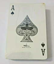Avanti Foods Quality Cheese Illinois Deck of Playing Cards   (#40) image 2