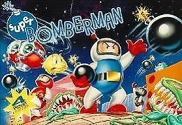 Super Bomberman (Super Nintendo Entertainment System, 1993) CART ONLY - $45.19