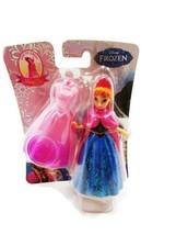 Disney Frozen Anna of Arendelle Magiclip Fashion Doll  - $13.06