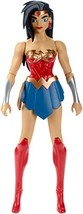 "Mattel DC Justice League Action Wonder Woman Action Figure, 12"" - $12.37"