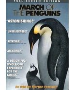 March of the Penguins (DVD, 2005) - $9.00