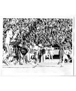 Vintage 1960's Press Photo of Texas Tech Quarterback Pass vs Baylor Univ... - $14.85