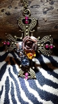 ((BLACK MAGICK MISERY TALISMAN))TRADITIONAL HAITIAN CONJURE make them mi... - $99.00
