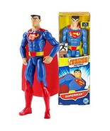 Justice League DC Comics Year 2016 Action Series 12 Inch Tall Figure - S... - $34.99