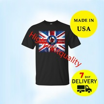 The Who Shirt Moving On Tour Dates 2019 T-Shirt Men Black 1 Side Size M-... - $19.99+