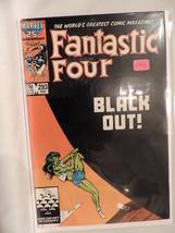 #293 Fantastic Four 1986 Marvel Comics A830 - $3.99
