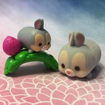 Disney Tsum Tsum Blind Mystery Bag Stack Pack Thumper + EXCLUSIVE Fuzzy - $9.49