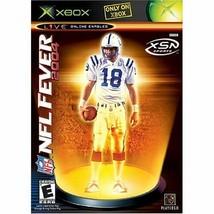NFL Fever 2004 - $7.91