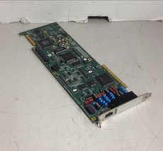 NMS Communications AG2000 2035-51107 5593 PCI Processing Card - $56.25