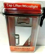 Cap Lifter - Microlight Camping Tools GIZMOJO  NEW! - $4.98
