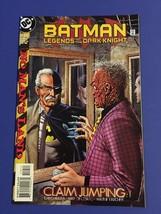 Batman Legends of the Dark Knight (DC, Jul. 1999) #119 Rucka, Deodato, F... - $1.75