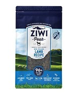 Ziwi Peak Air-Dried Lamb Recipe Dog Food 2.2lb - $54.15