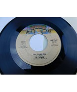 """Dr. Hook - The Turn On - Baby Makes Her Blue Jeans Talk - 45 7"""" - $6.92"""
