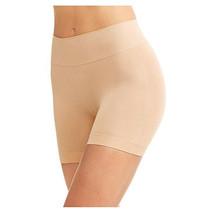 Jockey Life Women's Lightweight Seam-Free Shorty Slipshort - $29.70+