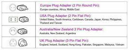 Authentic ORIGINAL Motorola V3i Pinky Flip 100% UNLOCKED 2G Cell Phone WARRANTY image 8