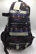 NWT Aurorae Yoga Multi Purpose Cross-body Sling Back Pack Bag - $482,92 MXN