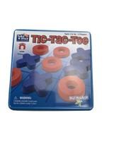 Take N Play Anywhere Tic-Tac-Toe + Toss-Tac-Toe Magnetic Travel Game - $14.85