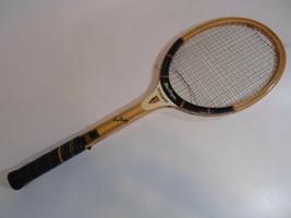 Wooden Tennis Rackets Vintage Racquets Wood Mac Gregor Loyd Budge Tourna... - $11.95