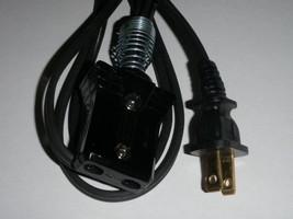 New Power Cord for Universal Coffee Percolator Model E7273 (3/4  2pin) E... - $22.89