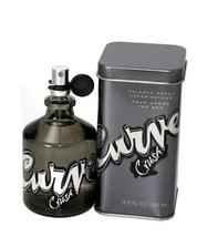 Curve Crush By Liz Claiborne For Men. Cologne Spray 4.2 Oz. - $32.90
