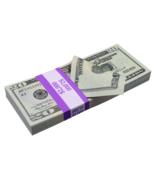 $2,000 New Series Full Print Prop Money Stack - $13.99