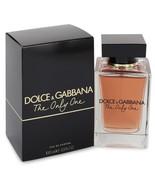 The Only One by Dolce & Gabbana Eau De Parfum Spray 3.3 oz for Women - $85.00