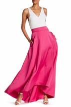 NWT ZAC Zac Posen Sabrina Maxi Skirt 6 MSRP: $590.00 - $299.99