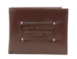 Tommy Hilfiger Men's Premium Leather Credit Card ID Wallet Passcase 31TL220061 image 11