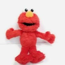 "Sesame Street Place Plush Elmo Plush Stuffed Animal Red Muppet 9"" Soft Toy - $12.86"