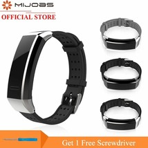 Wrist Strap For Huawei Band 2 Pro B19 B29 Silicone Smart Watch Band Repl... - $10.45