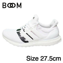 Undefeated X Adidas Ultra Boost White Men 9.5US - $507.12