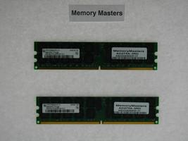 AD275A 4GB (2x2GB) DDR2 Memory Hp Integrity BL860C - $58.16