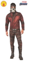 Star-Lord Avengers Endgame Marvel Fancy Dress Up Halloween Deluxe Adult ... - $55.51
