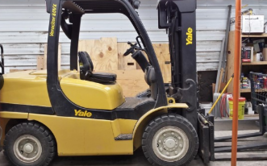 2007 Yale GDP080VX For Sale in Baltic, South Dakota 57003 image 1