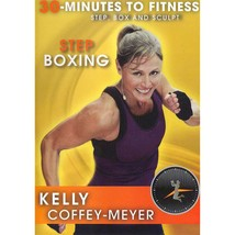 30 Minutes To Fitness: Step Boxing With Kelly Coffey - $29.99